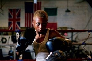 This Retired DC Cop Is Teaching Kids to Box, and He's Not Playing Around