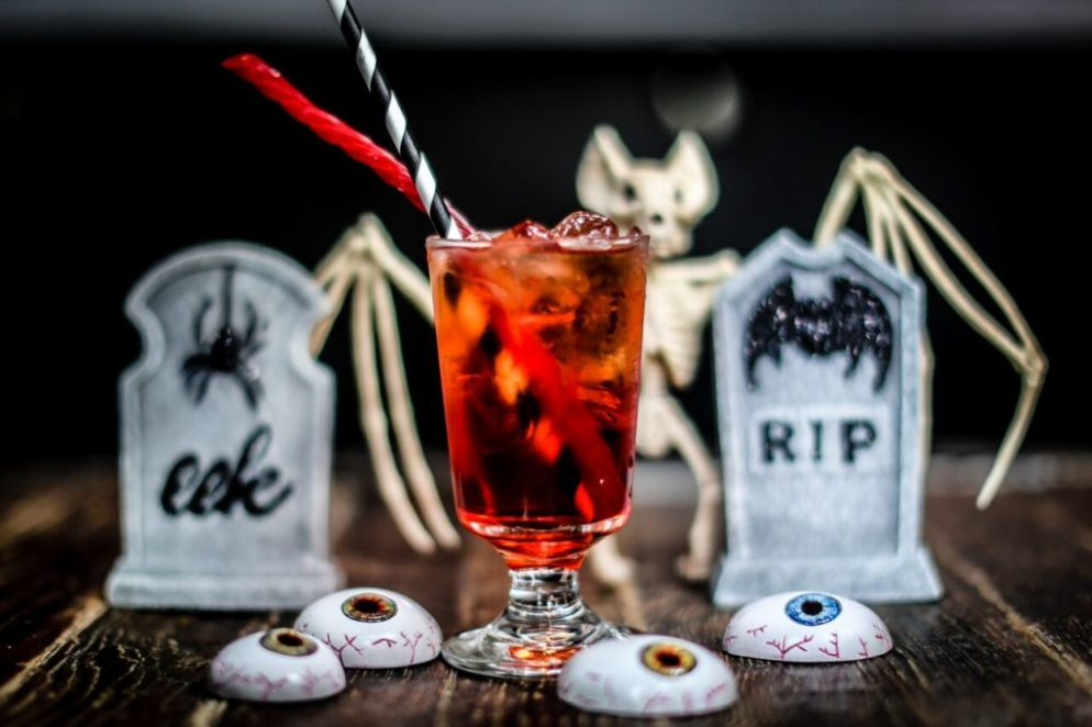 Your Eating, Drinking, and Partying Guide to Halloween Around DC