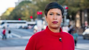 No One Wants to Run Against Mayor Muriel Bowser. Here's Someone Who Should.