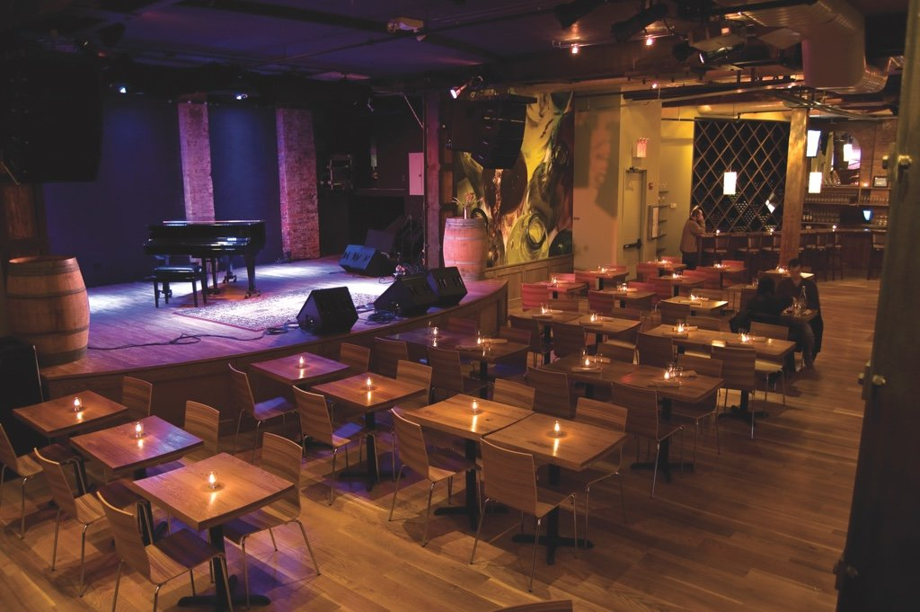 City Winery Is Opening In Ivy City Dc For Music And Wine Fans Alike
