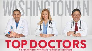 November 2017: Top Doctors