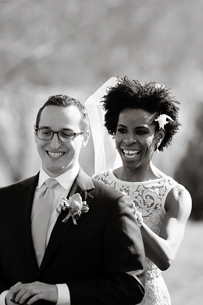 Erinn Smart + Andrew McLeod | The Happy Couple | Potomac13