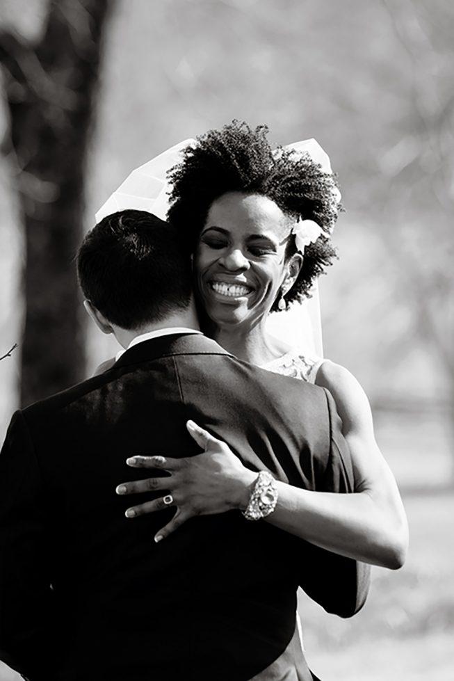 Erinn Smart + Andrew McLeod | The Happy Couple | Potomac14