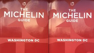 Michelin's New DC Guide Is Almost Completely Copied And Pasted From Last Year's Guide
