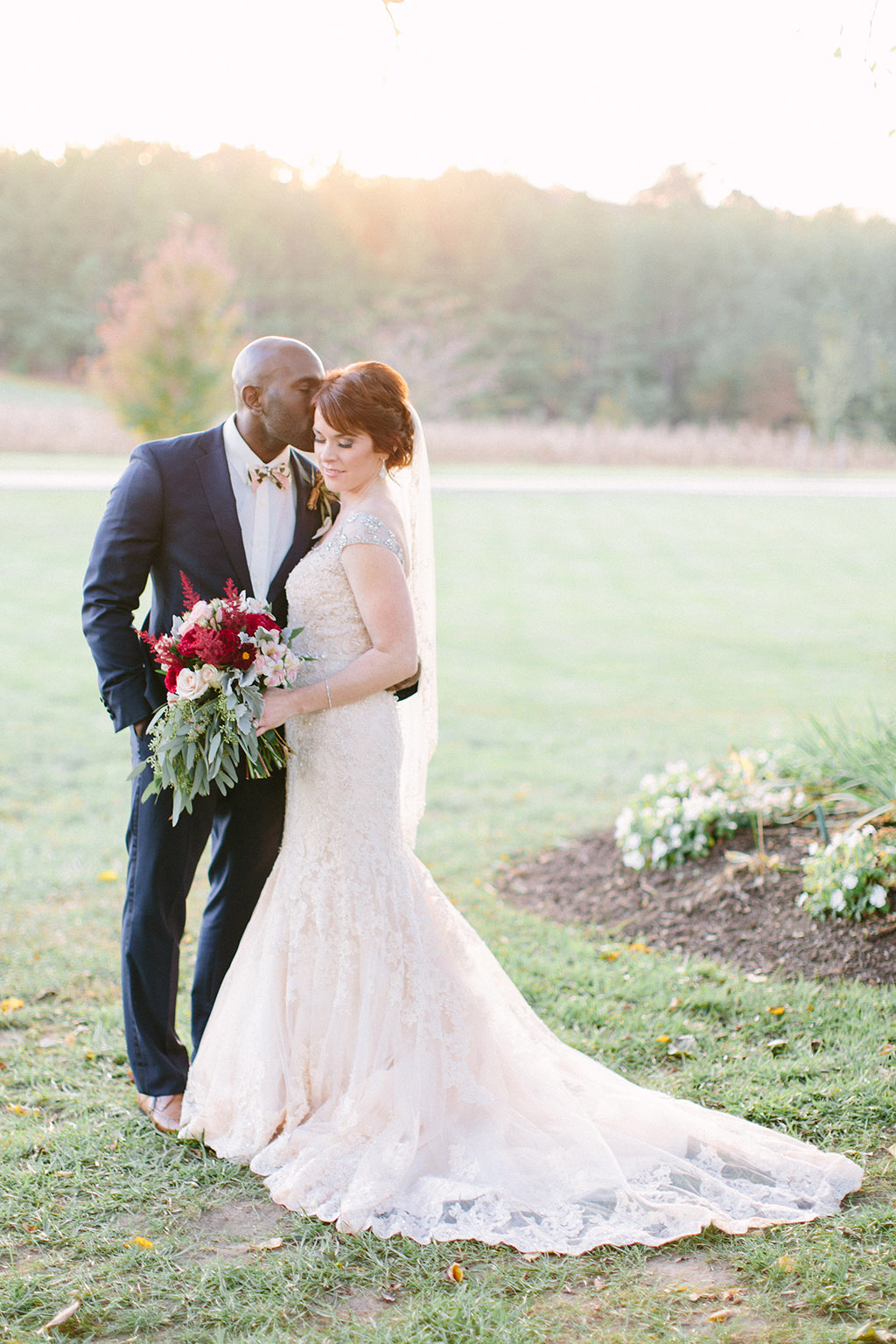 White Wedding Dress With Red Roses 81 Epic Jessica held a free
