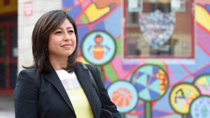 MacArthur Fellow Cristina Jiménez Moreta Speaks About Her Efforts to Protect Undocumented Youth
