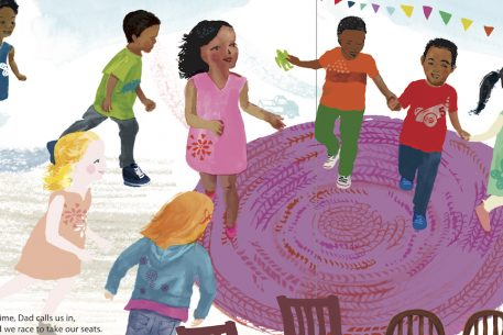 Now Multiracial Families Can Create a Children's Book That Looks Like Them