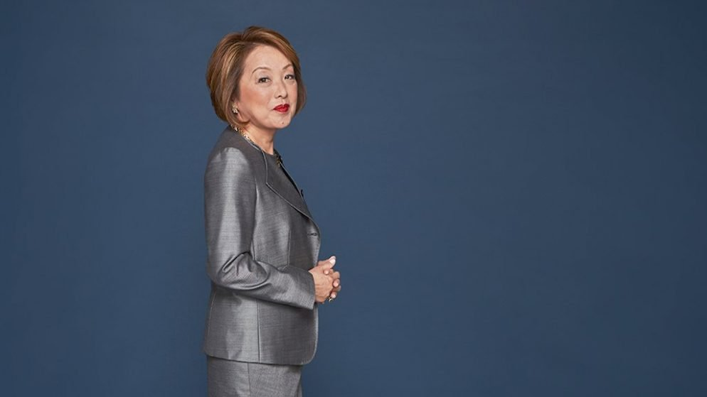 The Most Powerful Women in Washington