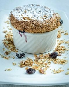 This Oatmeal Soufflé Recipe Will Make You Love Mornings So Much More