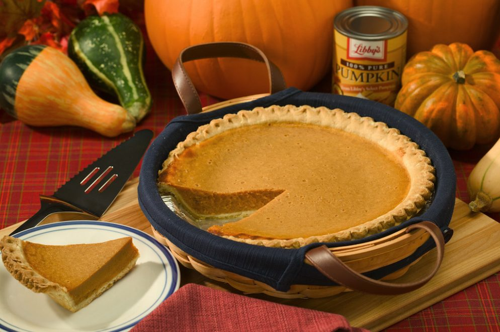 Smitten Kitchen's 3 Quick Tips to Make Your Holiday Pies That Much Better