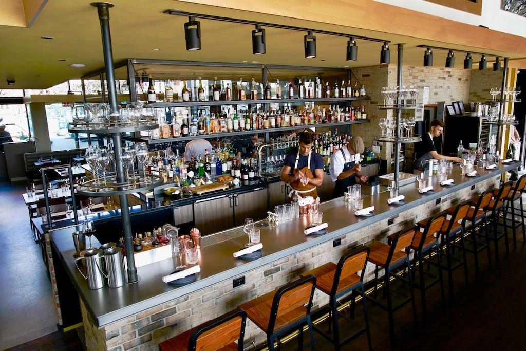 Isabella S Kitchen Happy Hour Menu