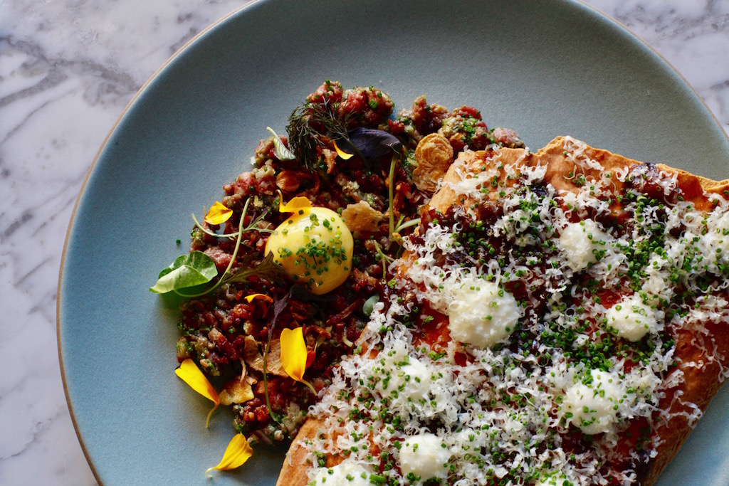 6 New Brunches to Try This Weekend