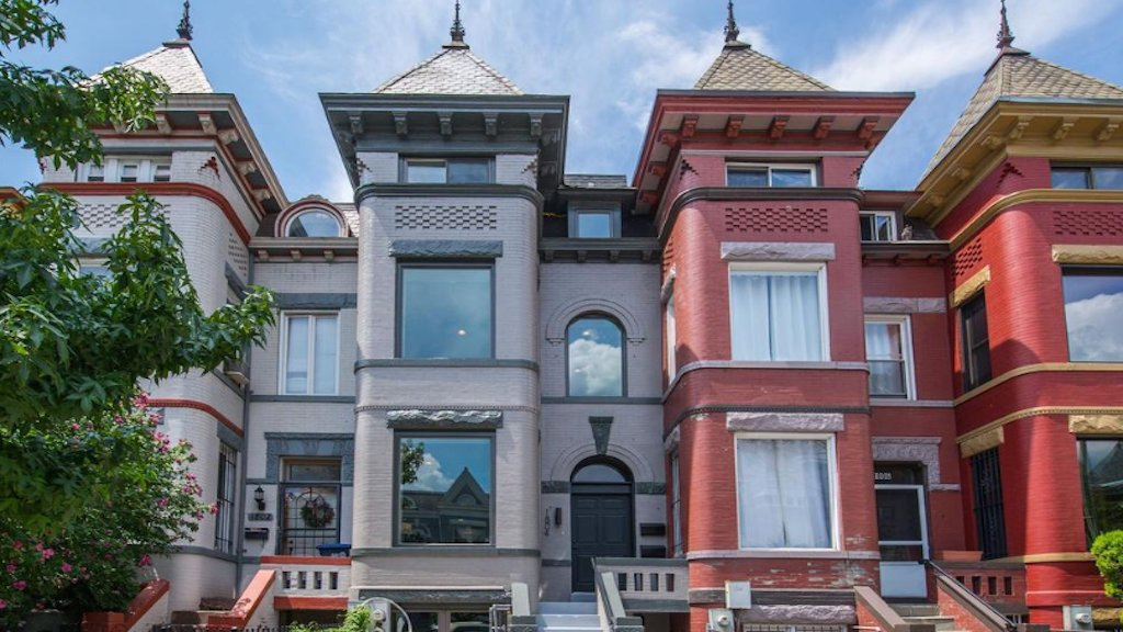 The Three Best Open Houses This Weekend: October 28-29