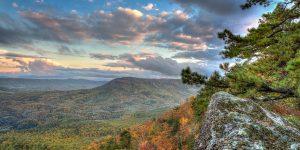 Explore the Shenandoah
