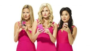 Things to Do in DC This Week (October 30-November 1): Mean Girls the Musical, a Murder Mystery Dinner Party, and Horror Film Screenings