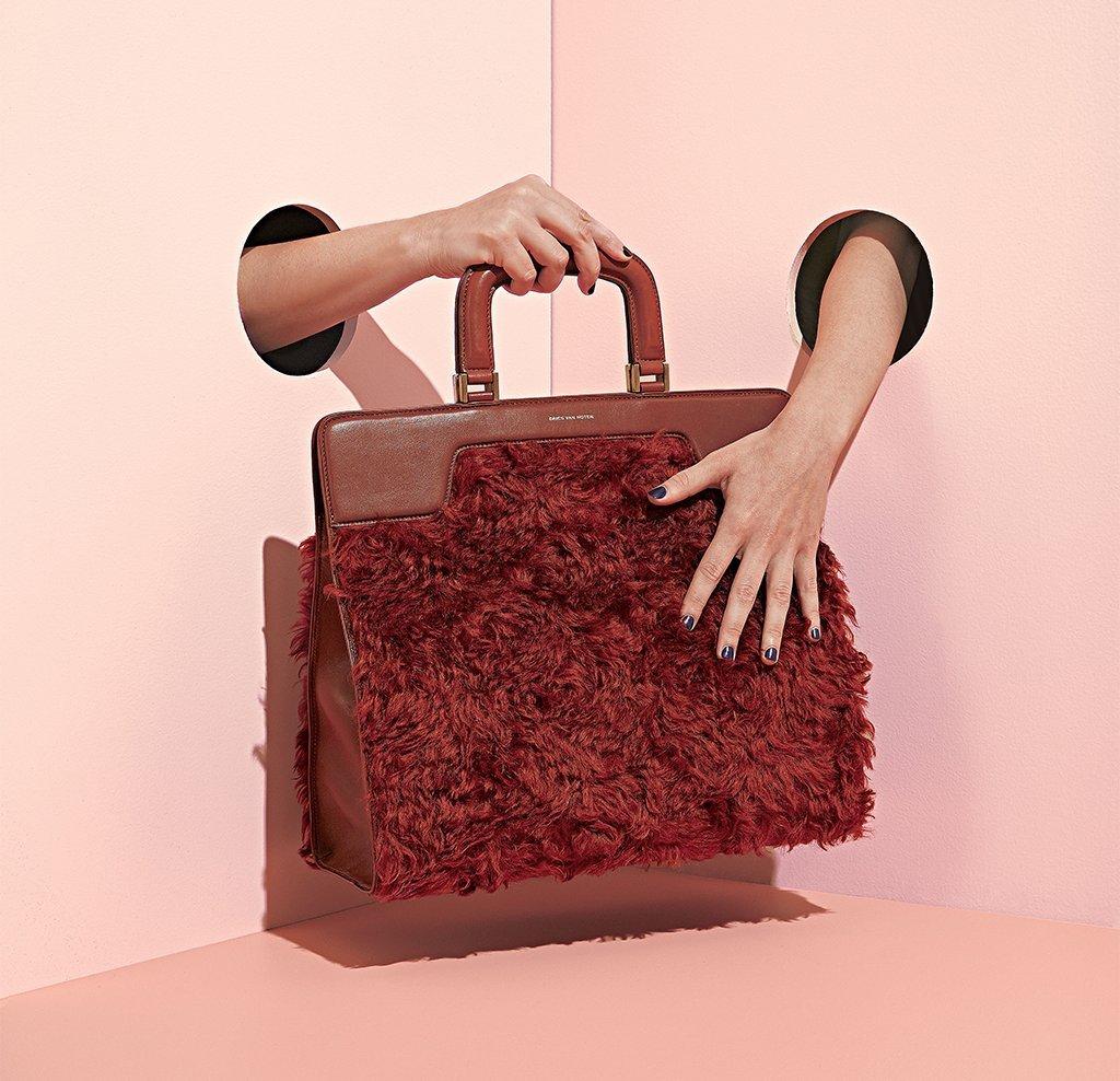 8 Luxury Handbags That Are Totes Amazing