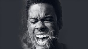 Chris Rock: Total Blackout Tour