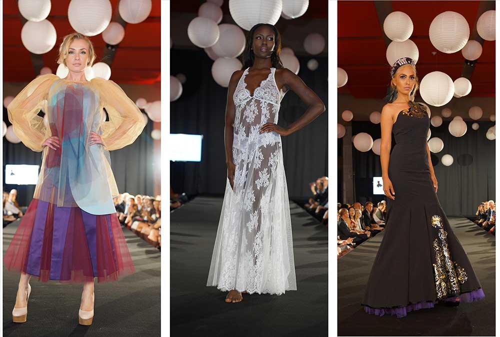 Beyond the Little Black Dress Fashion Show