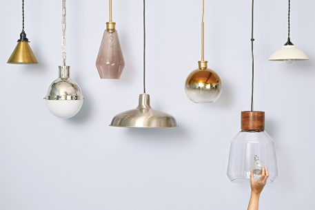 Fresh  Perfect Pendant Lights That Are Like Jewelry for Your Kitchen