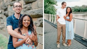 This Sweet Groom Enlisted His Future Mother-In-Law to Pull Off a Surprise Lincoln Memorial Proposal