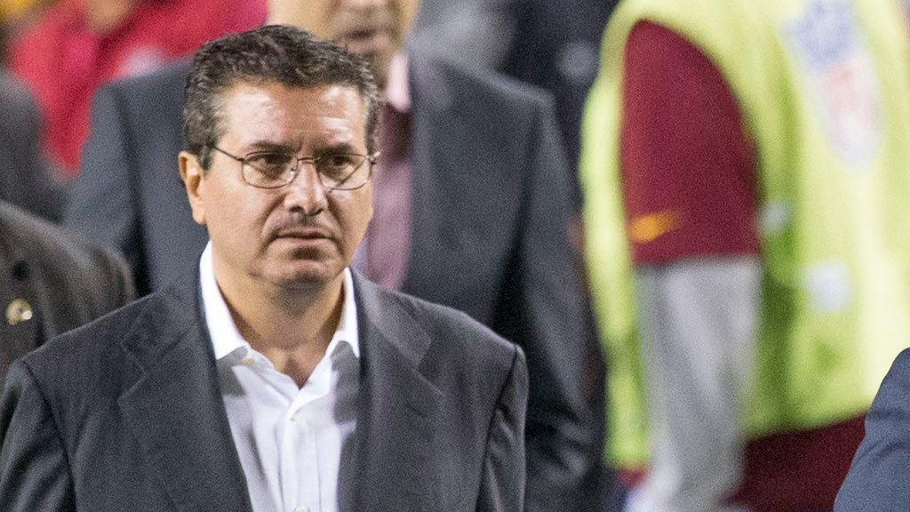Dan Snyder