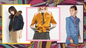14 Cozy and Totally Covetable Fall Transitional Jackets We Want Right Now