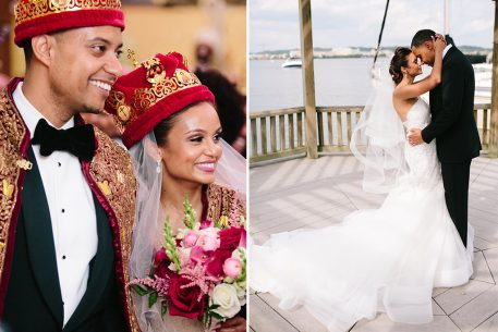 Ethiopian Cultural Wedding Dress 59 Stunning This Couple us Glamorous