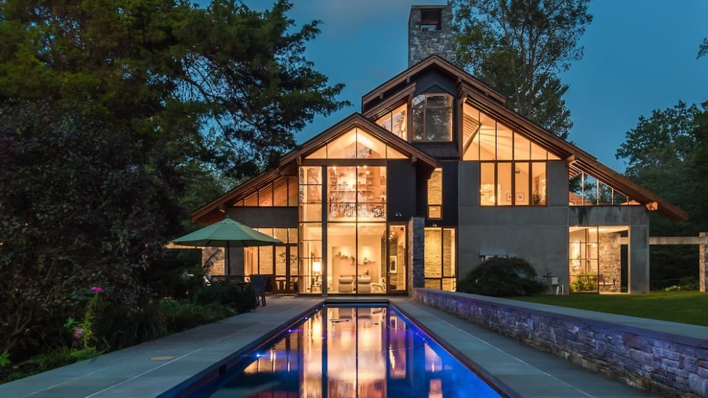 You Can Visit Your Dream Abode at the DC Metro Modern Home Tour This Weekend