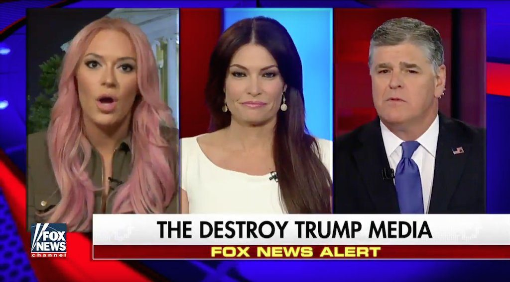 kaya-jones-hannity-three