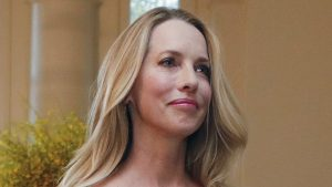 Here's Where Laurene Powell Jobs Should House-Hunt in Washington