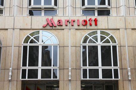 Bill Marriott Responds to Son's Lawsuit, Alleging Erratic, Drug-Fueled Behavior