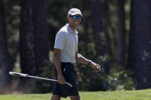 Obama Will Join Columbia Country Club in Chevy Chase