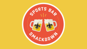 Little Miss Whiskey's Wins DC Sports Bar Smackdown