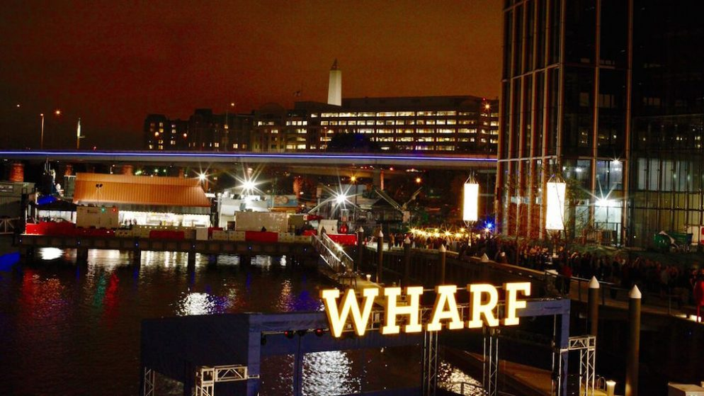 Eat Your Way Around the Wharf at These Hot New DC Restaurants
