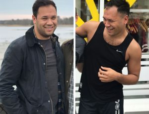 How I Got This Body: Losing 60 Pounds by Doing SoulCycle 5 Days a Week for a Year