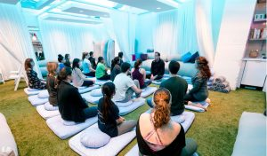 DC's Power Napping and Meditation Studio is Expanding to Bethesda
