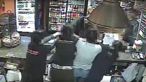 4 Women Fought Off the Man Robbing Their H Street Restaurant