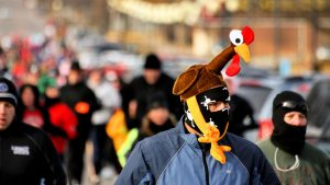 Turkey Trots to Run on Thanksgiving Morning in DC, Maryland, and Virginia