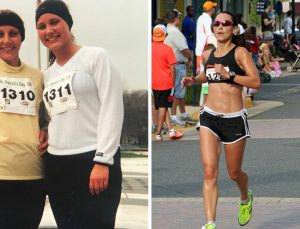 "How I Got This Body: Quitting ""Diets,"" Losing 15 Pounds, and Training for Marathons"