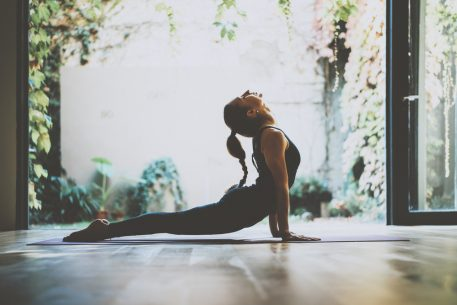 Get Off Your Couch! The Ultimate Guide to Wellness in DC