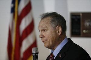 No, Roy Moore Doesn't Think Women Are Incapable of Holding Public Office