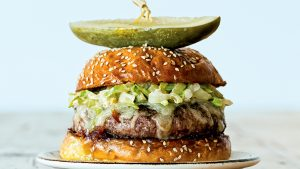 Best Bar Food: Burgers, Sandwiches, and More