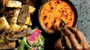 Best Bar Food: Dips and Spreads