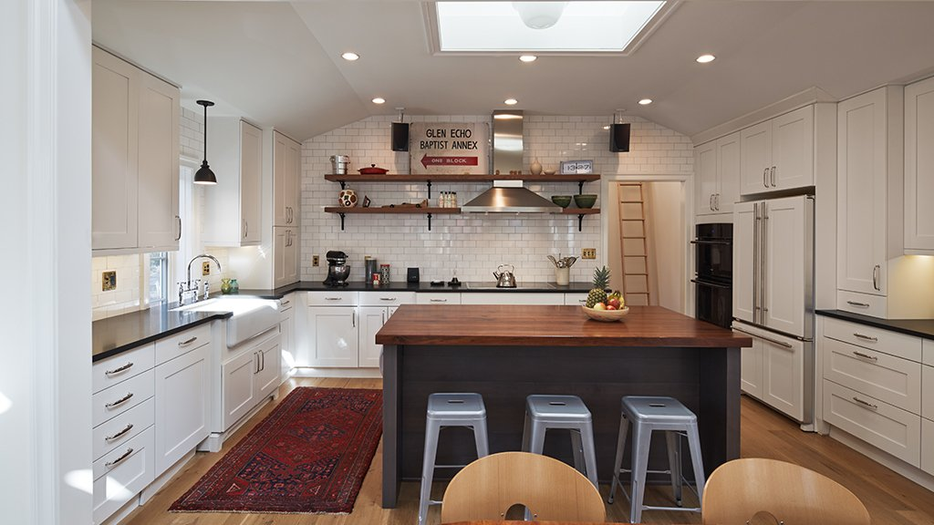 Look Inside This Century Old Church Turned Modern Family Home