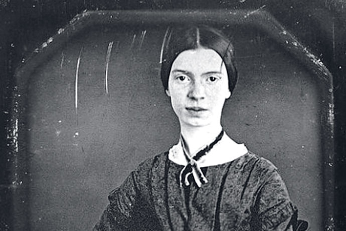 Emily Dickinson Birthday Tribute