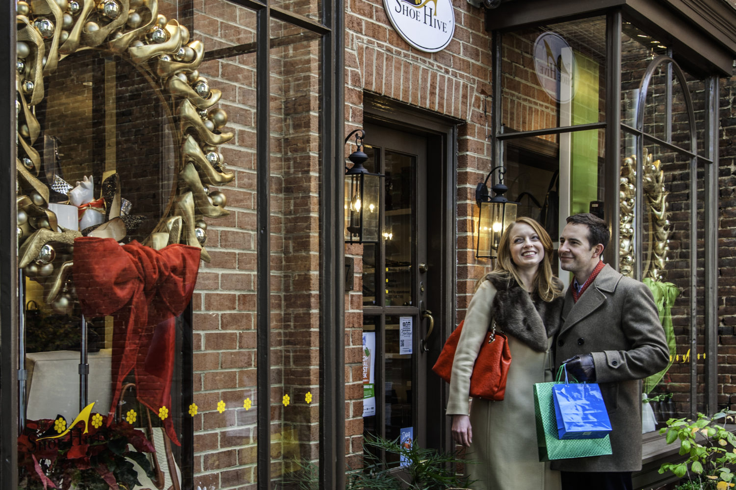 """Why Alexandria is the Place to """"Shop Small"""" for the Holidays"""