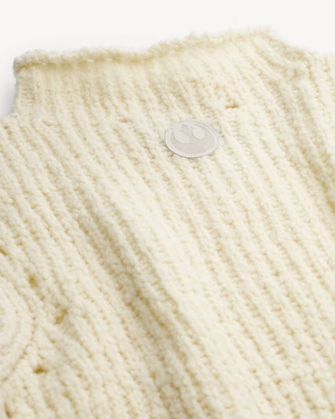 Hope Sweater in Moon