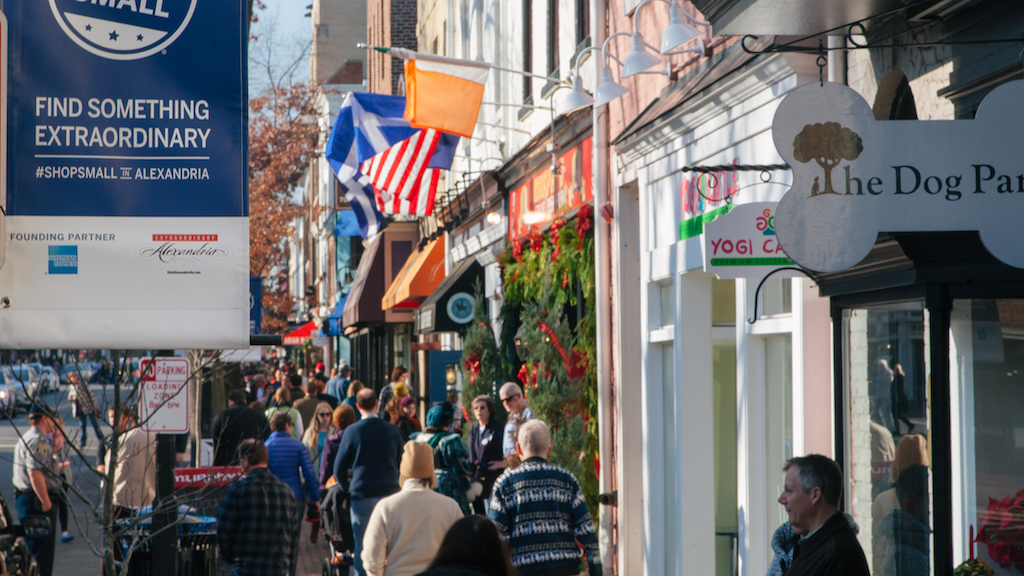 Here Are The Best Small Business Saturday Deals Around Dc