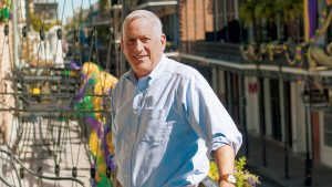 Walter Isaacson: Why I Left DC