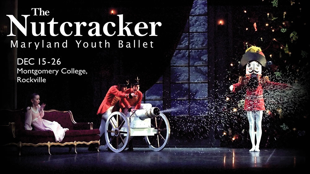 The Nutcracker – Maryland Youth Ballet